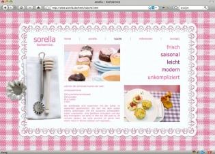 Sorella - Küche