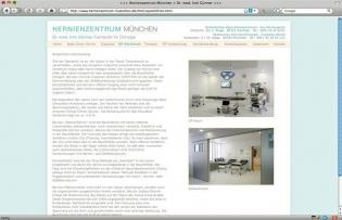 Hernienzentrum München - OP Verfahren