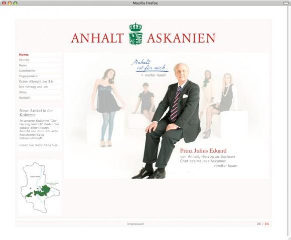 von-anhalt-website